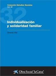 Individualización y solidaridad familiar