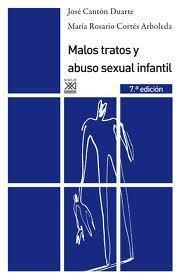 Malos tratos y abuso sexual infantil