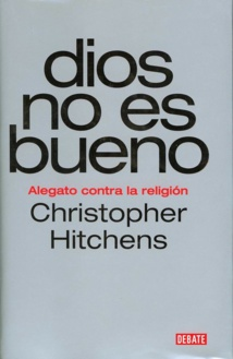 Christopher Hitchens contra la religión